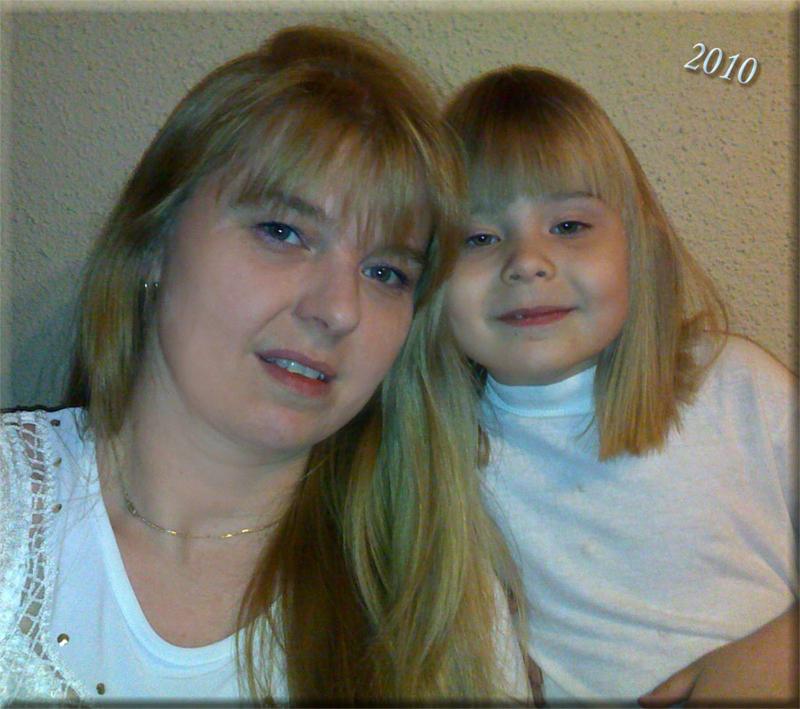 Kiky a já - 2010